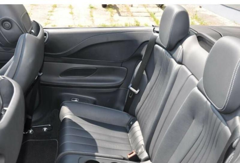 Mercedes Classe E 220 220 D 194CH EXECUTIVE 9G-TRONIC Noir occasion à Villenave-d'Ornon - photo n°9