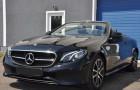 Mercedes Classe E 220 220 D 194CH EXECUTIVE 9G-TRONIC Noir à Villenave-d'Ornon 33