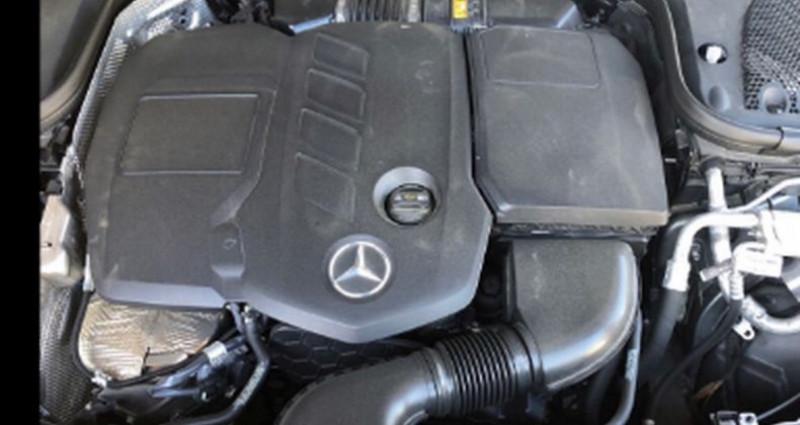 Mercedes Classe E 220 220 d bva tronic Gris occasion à LA BAULE - photo n°4