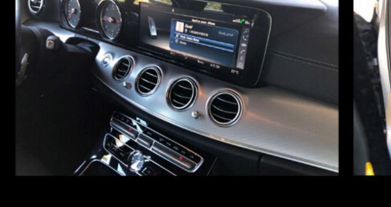 Mercedes Classe E 220 220 d bva tronic Gris occasion à LA BAULE - photo n°5