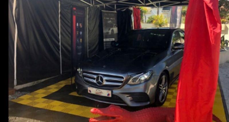 Mercedes Classe E 220 220 d bva tronic Gris occasion à LA BAULE