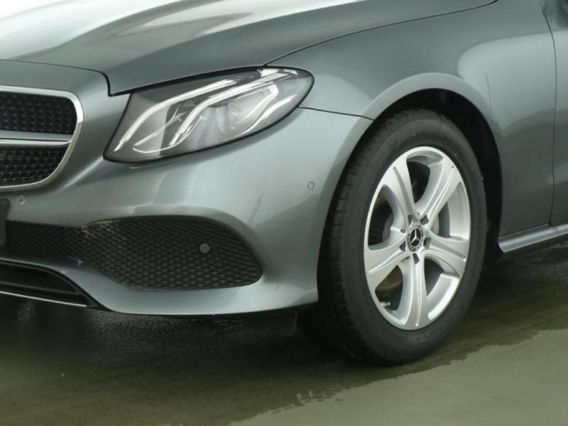 Mercedes Classe E 220 220 d Coupé Gris occasion à Beaupuy - photo n°8