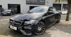 Mercedes Classe E 220 COUPE (C238) 220 D 194CH SPORTLINE 9G-TRONIC Noir à GUER 56