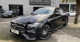 Mercedes Classe E 220 occasion à GUER