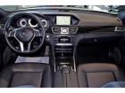Mercedes Classe E 250 250 CDI AMG Blanc à Beaupuy 31