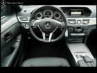 Mercedes Classe E 250 250 CDI AMG Gris à Beaupuy 31