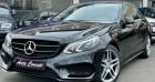 Mercedes Classe E 350 350 4MATIC 306CV Noir à LANESTER 56