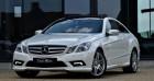 Mercedes Classe E 350 350 AMG PAKKET - PANO DAK - CAMERA - XENON - LEDER - GPS - P Blanc à Roeselare 88