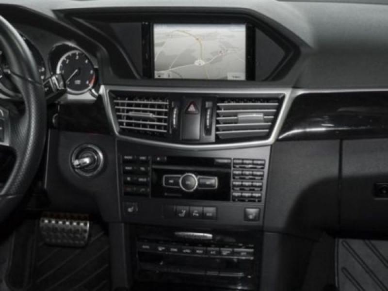 Mercedes Classe E 350 350 CDi AMG 252 CH Blanc occasion à Beaupuy - photo n°6