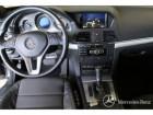 Mercedes Classe E 350 350 CDi Coupé 265 CH Noir à Beaupuy 31