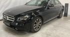 Mercedes Classe E 350 350 d 258ch Fascination 9G-Tronic Noir à Fontenay Sur Eure 28