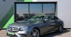 Mercedes Classe E 350 350 d 9G-Tronic Fascination Gris à Jaux 60
