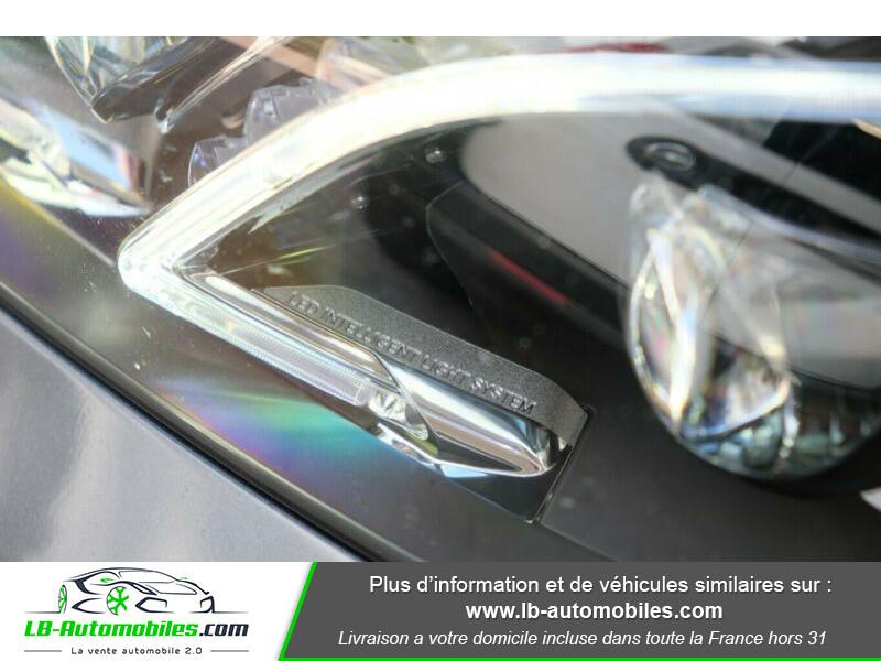 Mercedes Classe E 350 350 d Gris occasion à Beaupuy - photo n°4