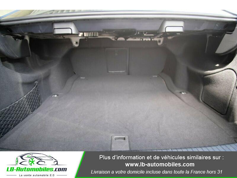 Mercedes Classe E 350 350 d Gris occasion à Beaupuy - photo n°7