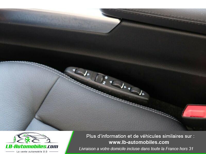 Mercedes Classe E 350 350 d Gris occasion à Beaupuy - photo n°10