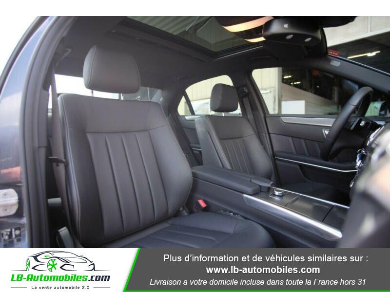 Mercedes Classe E 350 350 d Gris occasion à Beaupuy - photo n°14