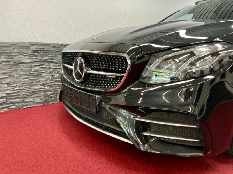 Mercedes Classe E (S213) 53 AMG 435CH EQ BOOST 4MATIC+ 9G-TRONIC EURO6D-T-EVAP  occasion à Villenave-d'Ornon - photo n°2