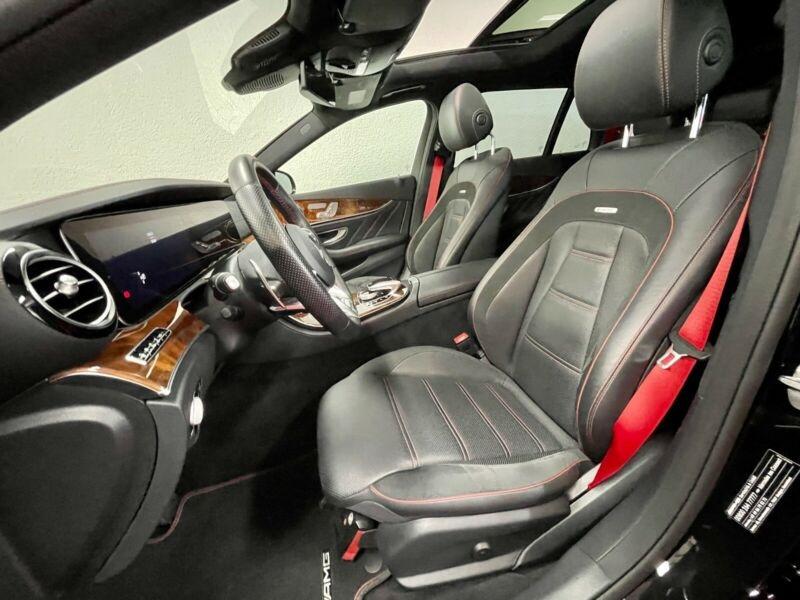 Mercedes Classe E (S213) 53 AMG 435CH EQ BOOST 4MATIC+ 9G-TRONIC EURO6D-T-EVAP  occasion à Villenave-d'Ornon - photo n°9