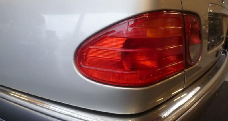 Mercedes Classe E 16000 km 'elegance' Argent occasion à Staden/oostnieuwkerke - photo n°4