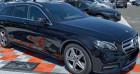 Mercedes Classe E BREAK 300 de 9G-Tronic AMG Line Noir à GASSIN 83