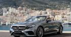 Mercedes Classe E Cabriolet 300 245ch Sportline 9G-Tronic Euro6d-T  à MONACO 98