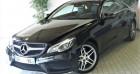 Mercedes Classe E E Coupé 400 V6 333ch Sport Line AMG 7G-Tronic Noir à UNGERSHEIM 68