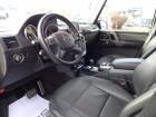 Mercedes Classe G 350 AMG  à Beaupuy 31