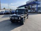 Mercedes Classe G 350 BLUETEC BREAK LONG 7G-TRONIC +  à Albi 81