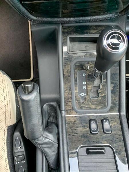 Mercedes Classe G 350 BLUETEC BREAK LONG 7GTRO Noir occasion à Villenave-d'Ornon - photo n°6