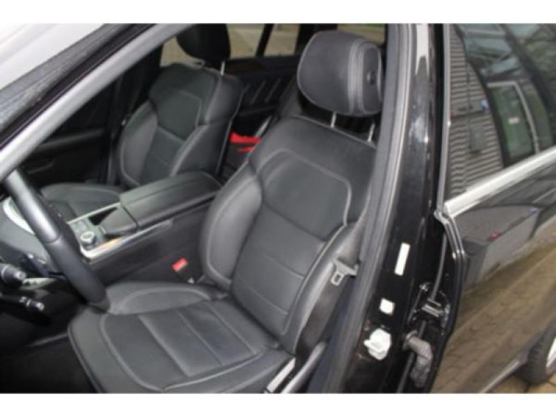 Mercedes Classe G 350 CDI AMG Noir occasion à Beaupuy - photo n°3