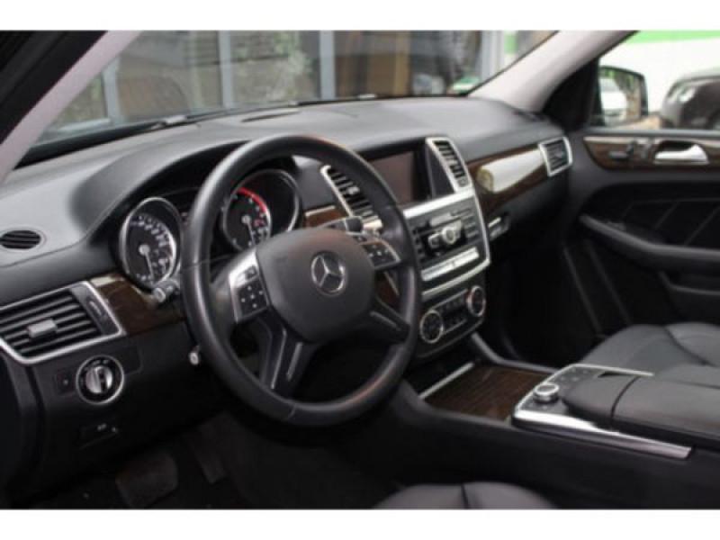 Mercedes Classe G 350 CDI AMG Noir occasion à Beaupuy