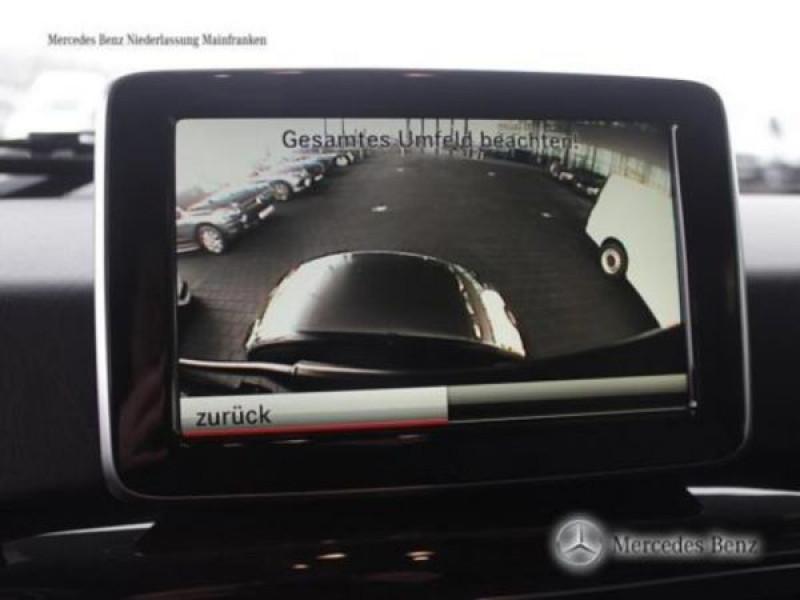 Mercedes Classe G 350 Noir occasion à Beaupuy - photo n°7