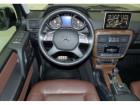 Mercedes Classe G 350  à Beaupuy 31