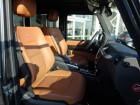 Mercedes Classe G 500 Gris à Beaupuy 31