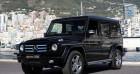 Mercedes Classe G 55 AMG Break Long BA Noir à MONACO 98