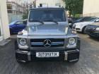 Mercedes Classe G 63 AMG BREAK LONG 7G-TRONIC SPEEDSHIFT +  à Villenave-d'Ornon 33