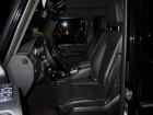 Mercedes Classe G 63 AMG Noir à Beaupuy 31