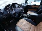 Mercedes Classe G 65 AMG Gris à Beaupuy 31