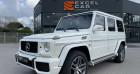 Mercedes Classe G BENZ 63 AMG LONG 7G-TRONIC SPEEDSHIFT PLUS Blanc à RIVESALTES 66