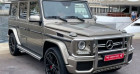 Mercedes Classe G G63 AMG 50cv long ? 42.000 kms  à Monaco 98