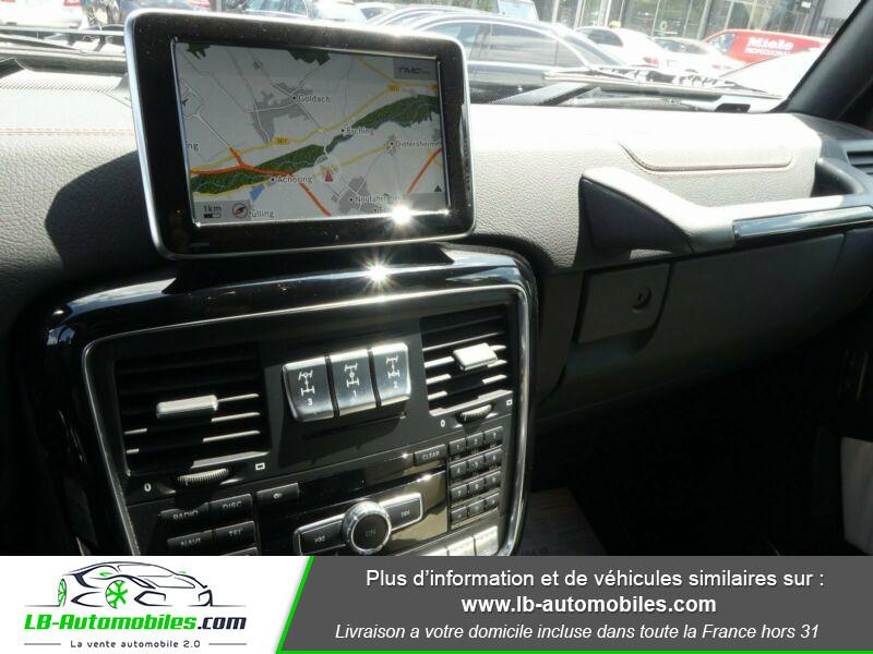 Mercedes Classe G Long 350 CDI / A Edition 35 Blanc occasion à Beaupuy - photo n°5