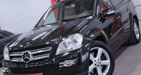 Mercedes Classe GL occasion à Sombreffe