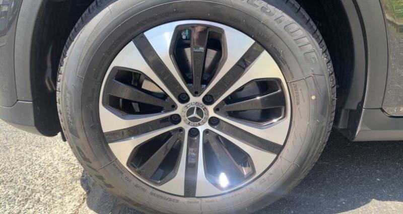 Mercedes Classe GL GLC 200 Gris occasion à Toussus-le-noble - photo n°6