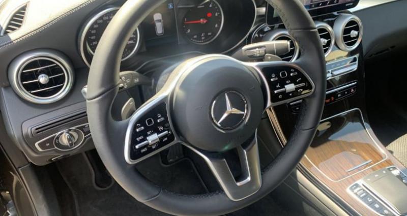 Mercedes Classe GL GLC 200 Gris occasion à Toussus-le-noble - photo n°7