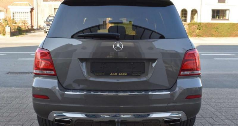 Mercedes Classe GLK 200 200 2WD Gris occasion à Ingelmunster - photo n°5
