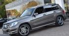 Mercedes Classe GLK 200 200 2WD Gris à Ingelmunster 87