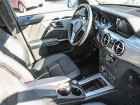 Mercedes Classe GLK 200 200 CDI AMG Gris à Beaupuy 31