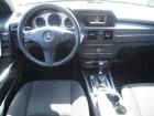 Mercedes Classe GLK 200 200 CDI Gris à Beaupuy 31