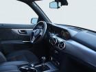 Mercedes Classe GLK 200 200 CDI Noir à Beaupuy 31
