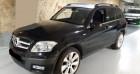 Mercedes Classe GLK 220 (X204) 220 CDI BE 4 MATIC Noir à REZE 44